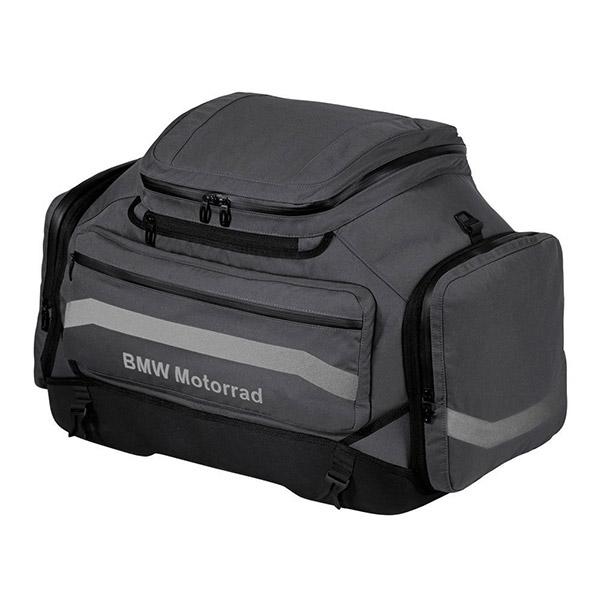 bce0992c3a Borsa Softbag Grande Bmw Moto Volume 50-55 Lt Grigio Scuro - Co.Mo ...