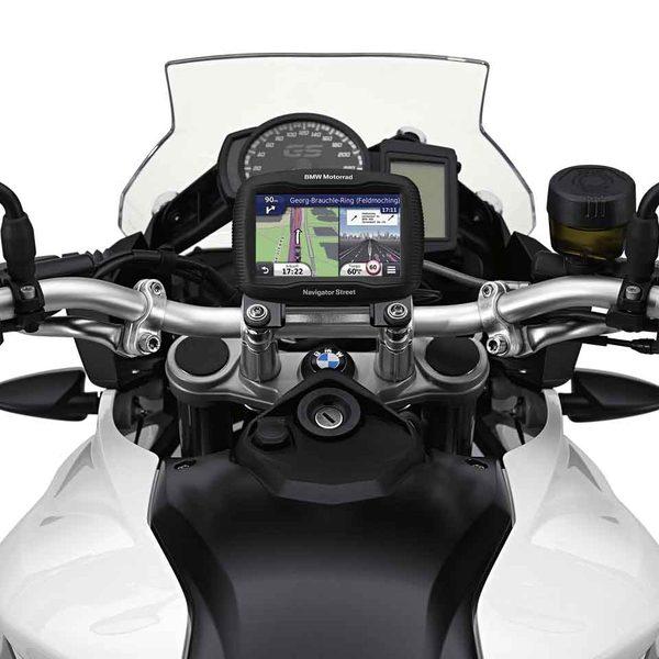 bmw motorrad navigator street navigatore touchscreen 4 3. Black Bedroom Furniture Sets. Home Design Ideas