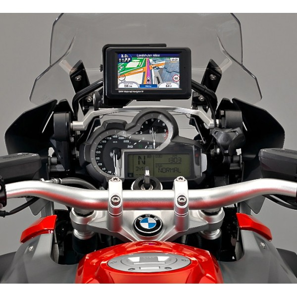 bmw motorrad navigator v per moto navigatore touchscreen 5. Black Bedroom Furniture Sets. Home Design Ideas
