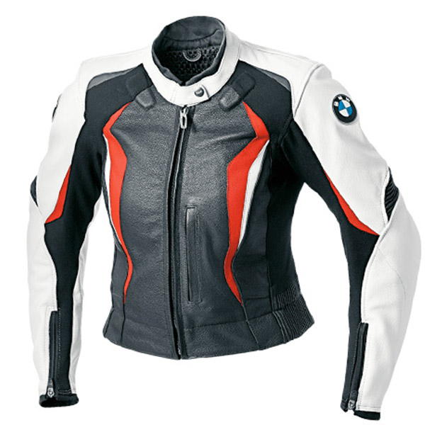 giacca moto bmw donna