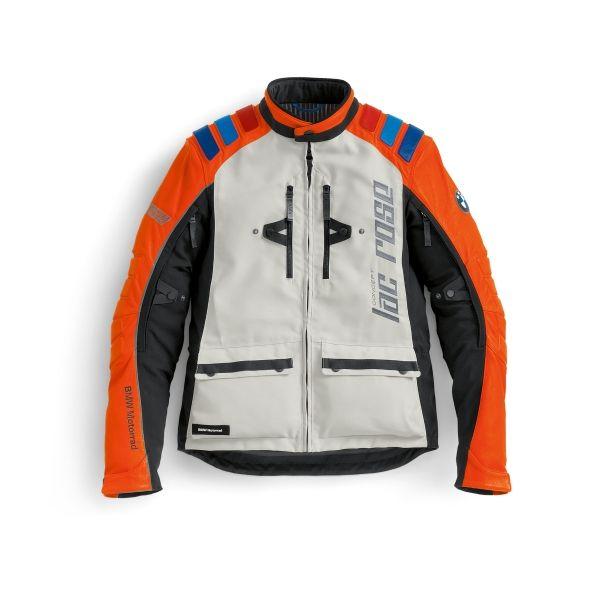 Motorrad mo Bmw Moto Co Commercio Giacca Venture Neon qXtwxpCf