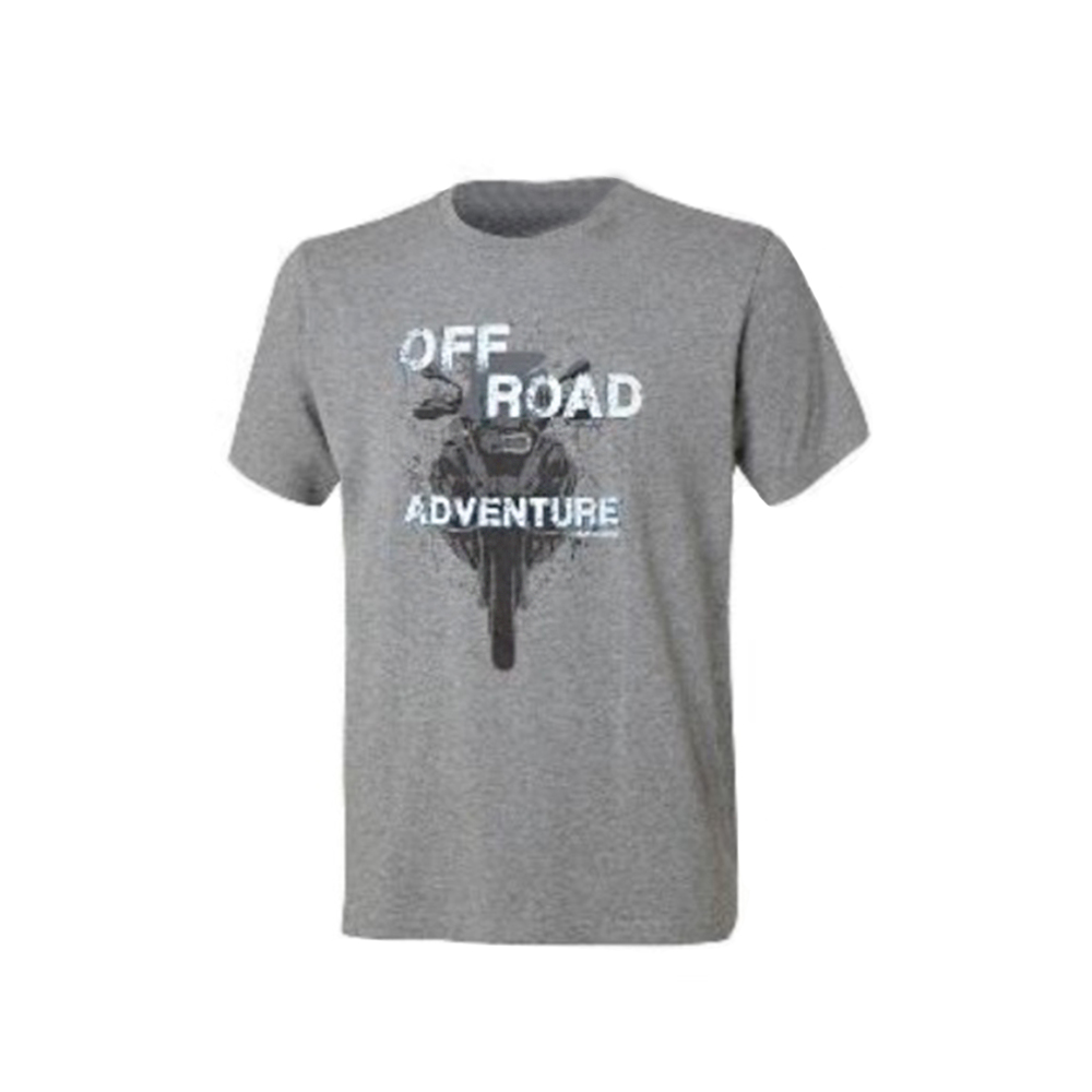 uomo BMW Motorrad T-shirt logo