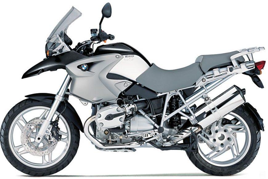 Scopri il GS BOX per la tua Moto R 1200 GS