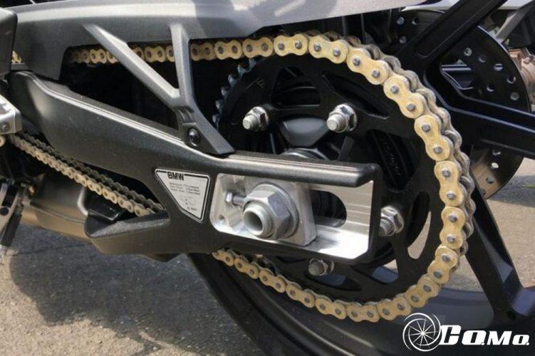M Endurance, la nuova catena di trasmissione BMW che non richiede manutenzione